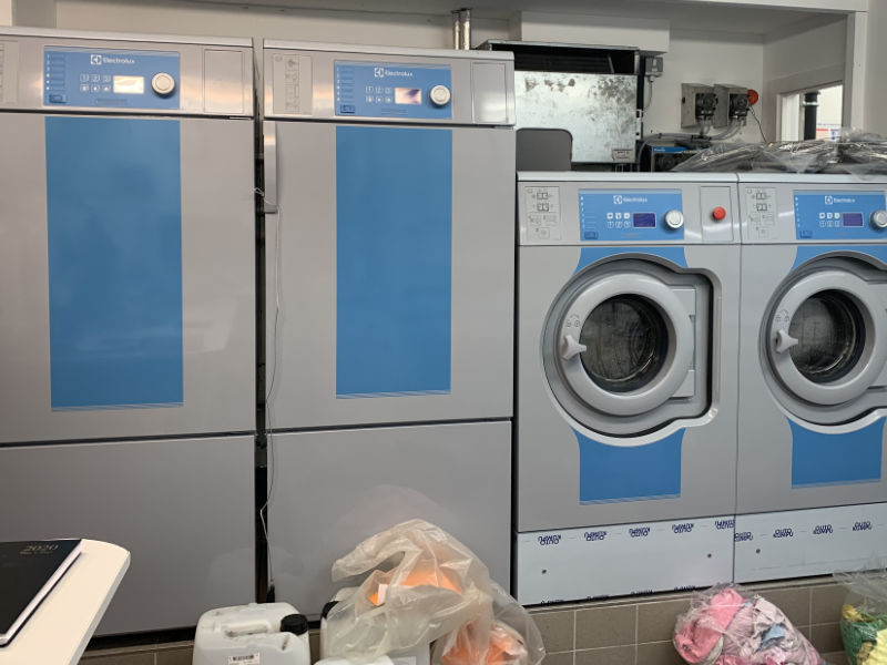 Bvlgari Hotel set to go with new laundry operation