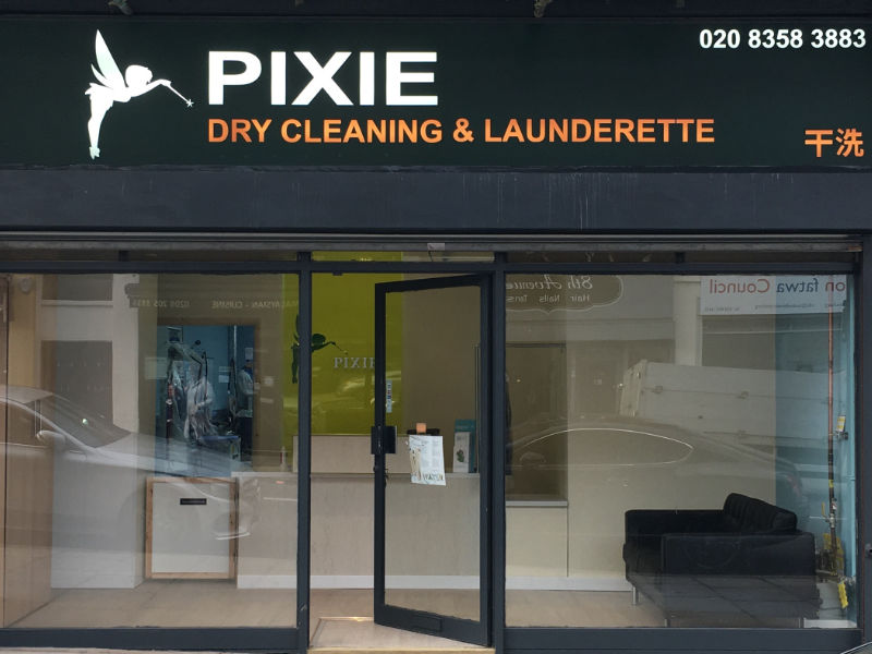 Case Study - Pixie Green Ltd revamp business with Wet Cleaning solution